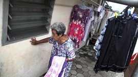 Langkah Penting Demi Keselamatan Lansia Selama Pandemi Corona