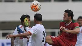 Nasib Ezra di Timnas Indonesia U-23 Ditentukan Malam Ini