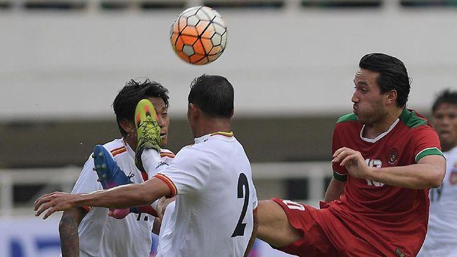 Alasan Timnas Indonesia Batal Lawan Argentina