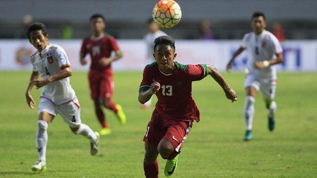 Menpora Yakin Timnas Indonesia Bisa Lolos Piala Dunia
