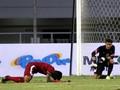 Timnas Indonesia Melorot Drastis di Peringkat FIFA
