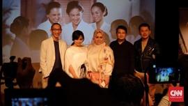 Christine Hakim Nasihati Melly Goeslaw Demi Lagu 'Kartini'