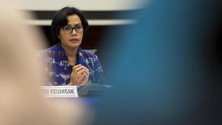 Sri Mulyani Sebut 3 'Gerak-Gerik' AS yang Harus Diwaspadai