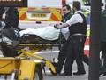 Identitas Pelaku Serangan London Terungkap