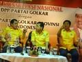 Setya Novanto Enggan Tanggapi Suara yang Mendesak Munaslub