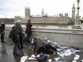 Empat Orang Dipastikan Tewas dalam Serangan di London
