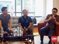 Asosiasi Fintech: Aturan OJK Kadang Tak Sinkron