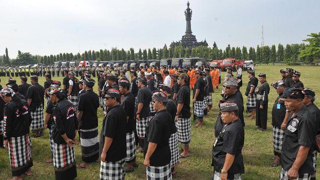 Imbas Corona Internet di RS-Bandara Bali Menyala saat Nyepi