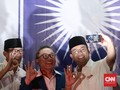 Tidak Takut Jokowi, PAN Siap Kehilangan Kursi Menteri