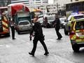 Menit demi Menit Serangan Teror London