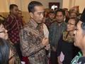Petani Kendeng Setelah Bertemu Jokowi: Saya Kehilangan Beliau