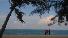 Lokasi Ngabuburit Favorit di Bangka Tengah