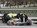 Tiga Pelajar Perancis Terluka dalam Serangan di London
