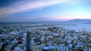 Krisis Hantui Islandia, Negara Termahal di Eropa