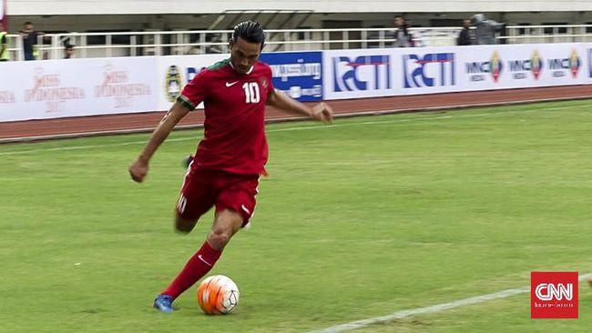 Ezra Absen Pemakaman Kakek Demi Timnas Indonesia U-23