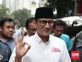 Sandiaga Bantah Minta Perlindungan ke Edwin Soeryadjaya