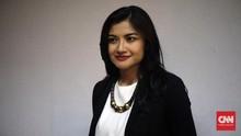 Tina Talisa Sebut Ma'ruf Akan Beri Kejutan di Debat Capres