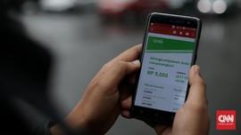 Survei Shopback: Pengguna Grab 'Kejar-kejaran' dengan Gojek