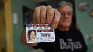 'Pecah' Gema the Beatles di Kuba