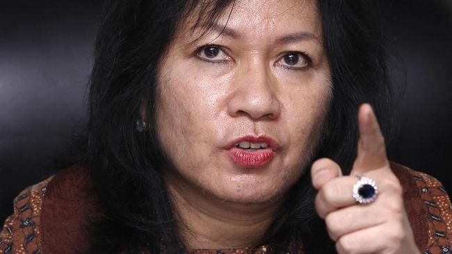 Jejak Karen Agustiawan Sebelum Terpeleset Kasus Korupsi