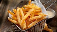Makanan yang diproses biasanya memiliki serat yang sangat sedikit. Padahal serat adalah salah satu sumber penting dalam mendapatkan proses pencernaan yang baik. (Foto: iStock)