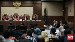 Eks Pejabat Kementan Didakwa Korupsi Pupuk Hayati