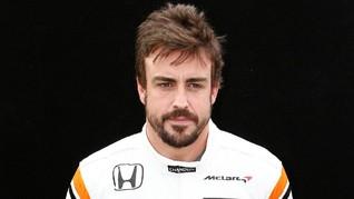 Sempat Pensiun, Alonso Ingin Kembali ke F1