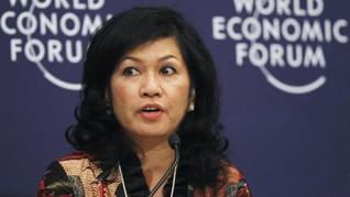 Pertamina Beri Bantuan Hukum untuk Karen Agustiawan