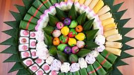 Rayuan Kuliner Tradisional Jepara, Kota Kelahiran RA Kartini