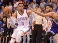 Westbrook Calon Pemain Termahal dalam Sejarah NBA