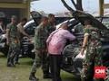 Cegah Mogok, Istana 'Rental' Mobil dari Medan