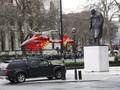 Kepala Negara Uni Eropa Kecam Insiden Teror di Inggris