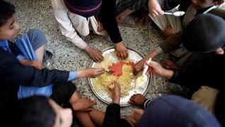 Arab Saudi Suntik Dana US$2 Miliar buat Bank Sentral Yaman