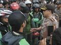 Operasi Senyap Sopir Transportasi <i>Online</i> di Bandung