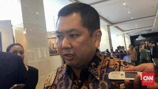 Hary Tanoe Bakal Tancapkan Bisnis Properti di Tangerang