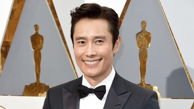 Lee Byung Hun Gabung ke Agensi Angelina Jolie