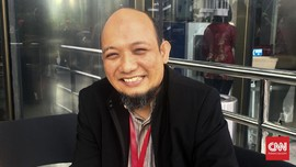 ICW: Novel Baswedan Ingin KPK Tak Tergantung Polri