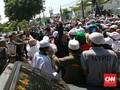 Gabungan Ormas Islam Desak Polisi Segel Gereja di Bekasi