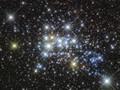 Ilmuwan: Tabrakan Dua Bintang Picu Kemunculan Emas & Platinum