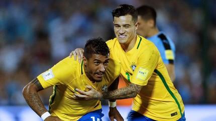 Jadwal Siaran Langsung Brasil vs Swiss di Piala Dunia 2018