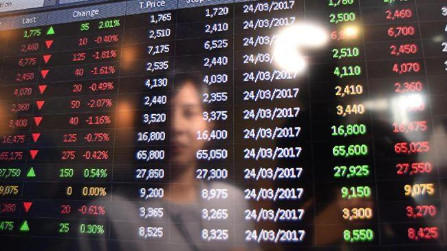 Prediksi Pertumbuhan Ekonomi oleh ADB Topang Laju IHSG