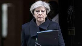 Kisruh Brexit, PM Inggris Akan Umumkan Hari Pengunduran Diri