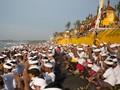 Lima Prosesi Menjelang Hari Raya Nyepi di Bali