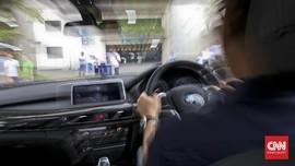 Elon Musk Tanggapi Iklan BMW soal Berhubungan Seks di Mobil
