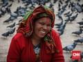 Potret Warga Lokal Kathmandu, Memikat dan Bersahaja