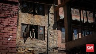 Memandu Hati Di Kathmandu