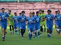 Persib Wajib Raih Poin di Markas Bali United