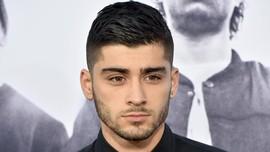 Zayn Malik Bawa 'Dunia' Baru pada Lagu Film 'Aladdin'