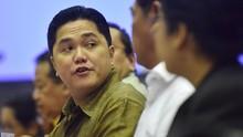 Korsel: Erick Thohir Dukung Tim Gabungan Korut di Asian Games