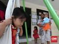 Akhir 2024, Jokowi 'Ngotot' Stunting Turun Sampai 14 Persen